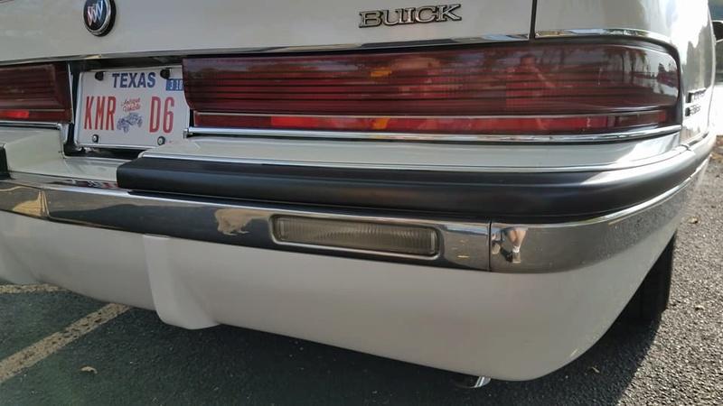 """Such a Deal!?!?!?  """"Garage Find"""" '92 Roadmaster Sedan - Page 3 23172910"""