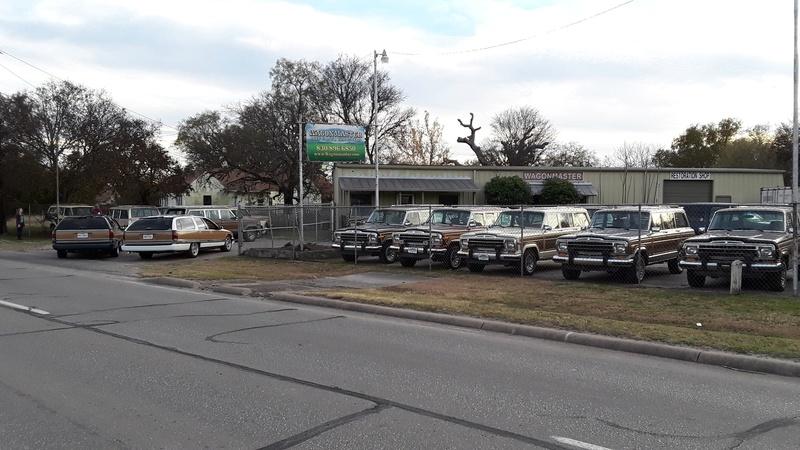 Black-Friday Texas Hill Country Fun Run in Roadmasters! 11/23/18 46514310