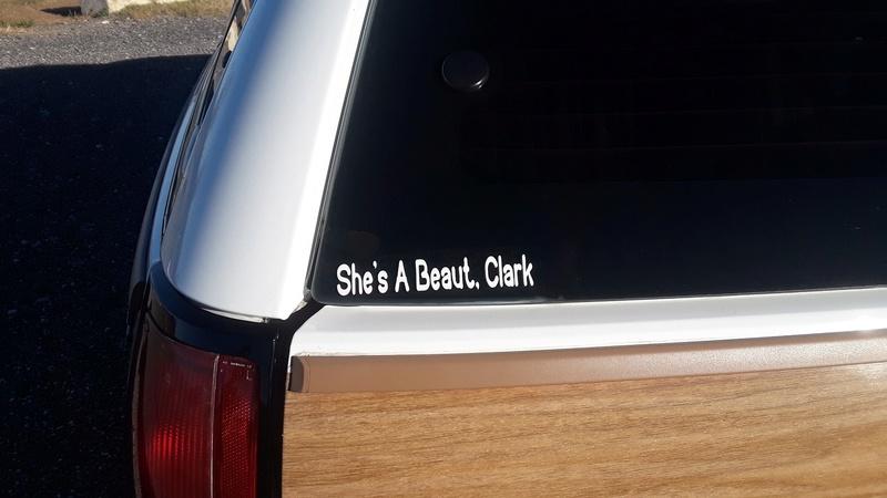 She's a Beaut, Clark! 47185510