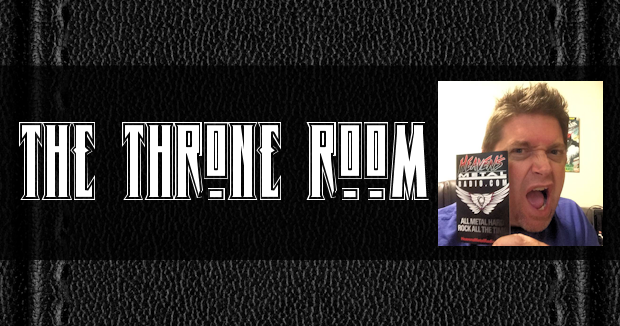 The Throne Room Podcast Episode #50 out NOW! .. Download or Streaming...2019 The_th11