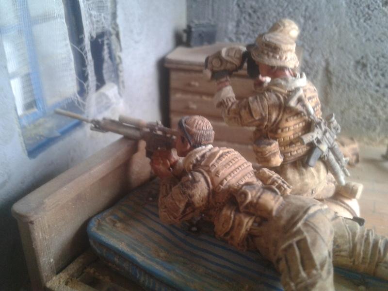 Sniper team - D Vision 1/35 41310