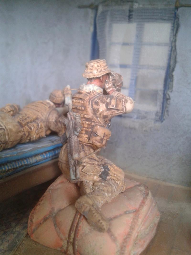 Sniper team - D Vision 1/35 41910