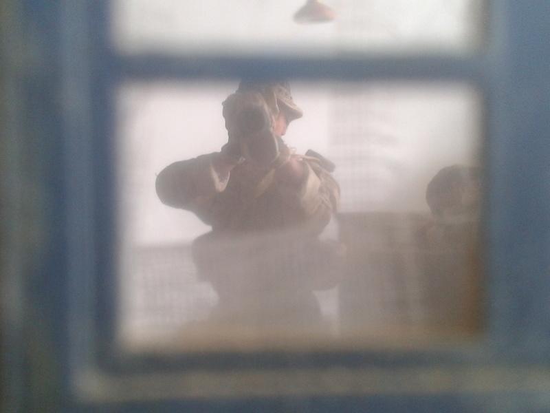 Sniper team - D Vision 1/35 43210