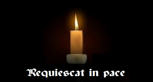 Mort au feu du sergent Jonathan Lassus-David de la Brigade des Sapeurs Pompiers de Paris Reqies12