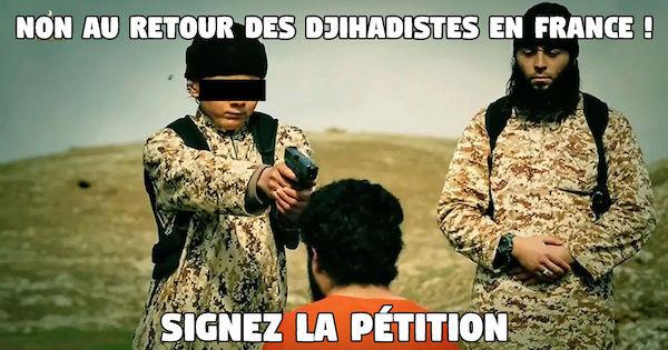 STOP au retour des djihadistes en France ! Stop-d10