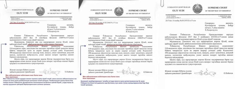 Президент, Олий Суд ва Мухолифат Sud_ja12