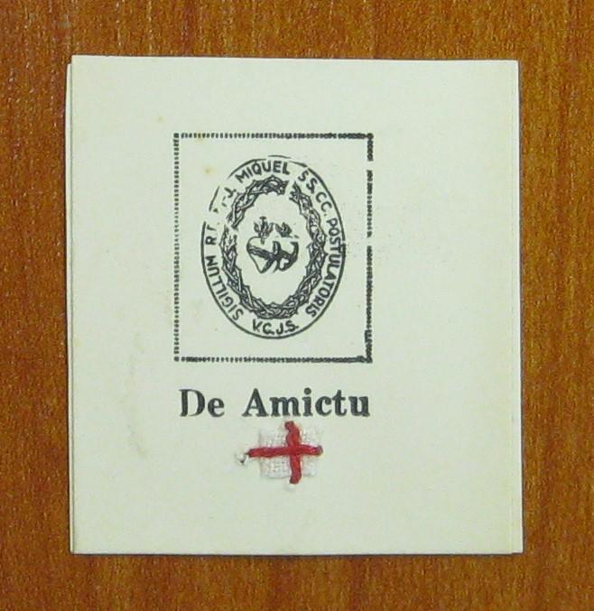 Relique de Saint-Damien de Molokaï. Img_2610
