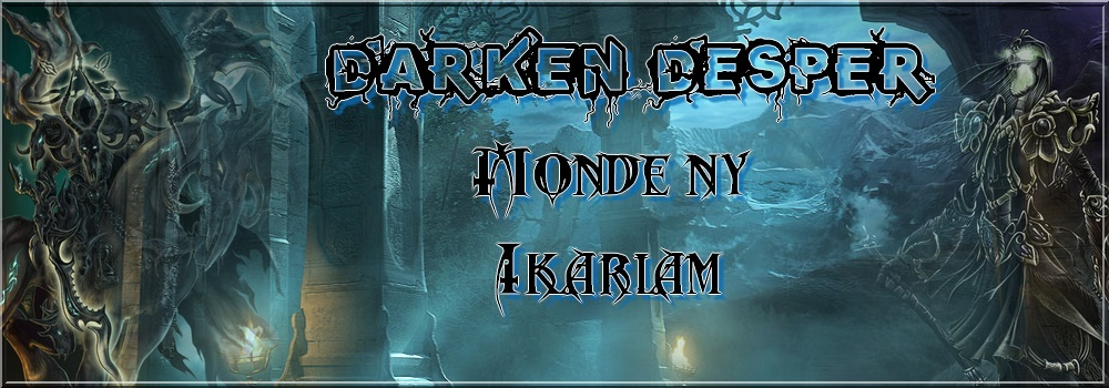 Darken Desper [QUARK]