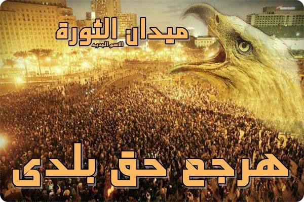 مجمواعات من صور ثورة 25 يناير 16778210