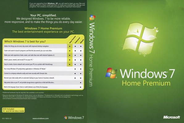 حصريا :: Windows 7 Home Premium SP1 بالحزمتين 64 و 86 :: على اكثر من سيرفر 54627511