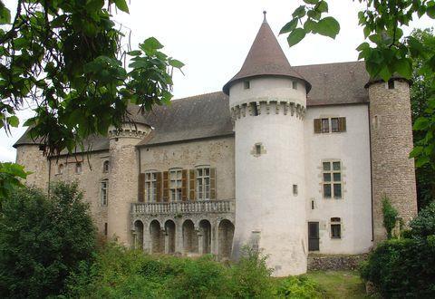 Domaine Des Sables