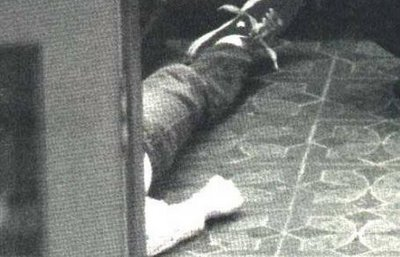 Kurt Cobain, ¿suicidio o asesinato? Cobain10