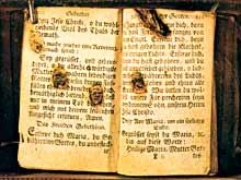 Huellas De Fuego: ¿Mensajes Del Purgatorio? Huelll13