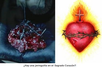 """Lady Gaga: el significado oculto de """"Alejandro"""" Sagrad10"""