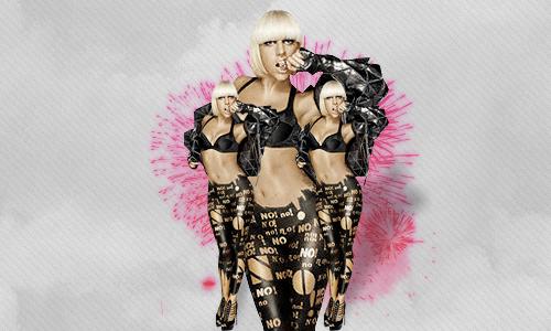 Focus on > Gaga110