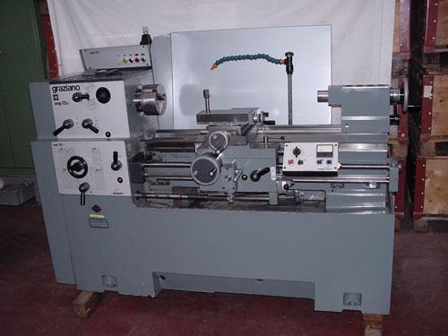 Graziano SAG 12 & 12S 570_gr10