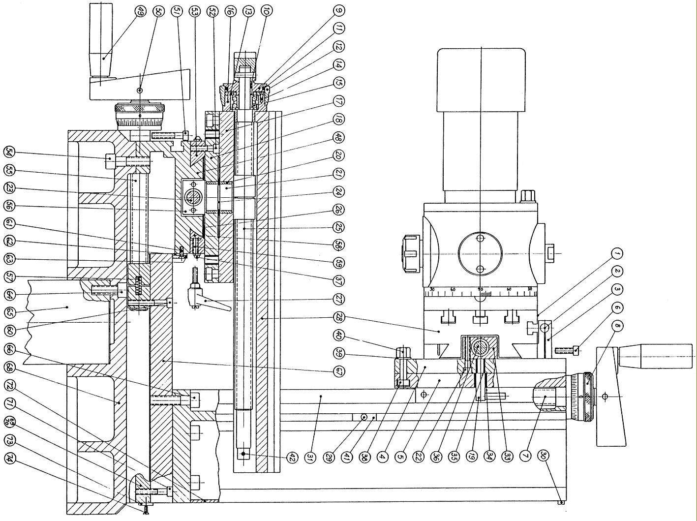 Aldrin, machine universelle Img312