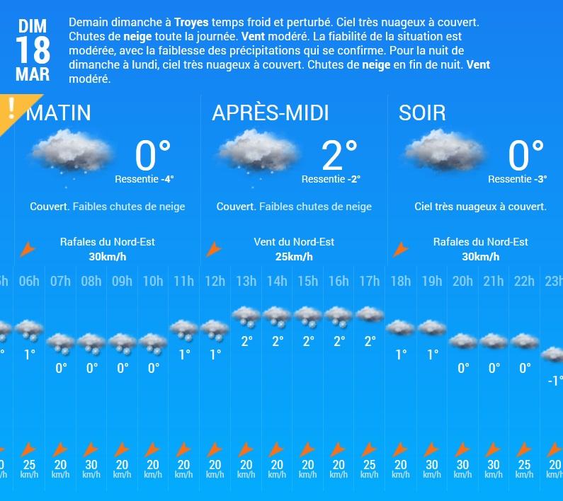 """18 mars a Neuville sur Vanne [Terrain du """"militaire.com""""] Met14"""
