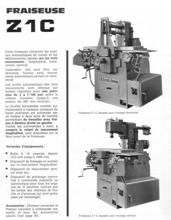 Ernault Somua Z1C / ZHV1 et Z3C / ZHV3 Z1c_1110