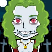Concurso do Dia das Bruxas: Vossas participações Lucy_110