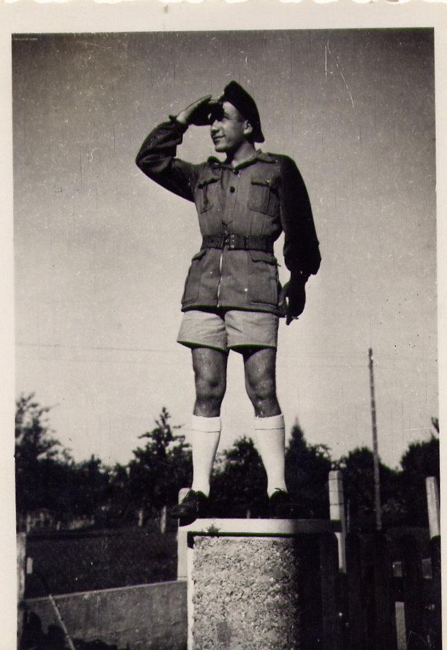 [PHOTOS] BATAILLON DE CHOC - Page 4 Sgt_an10
