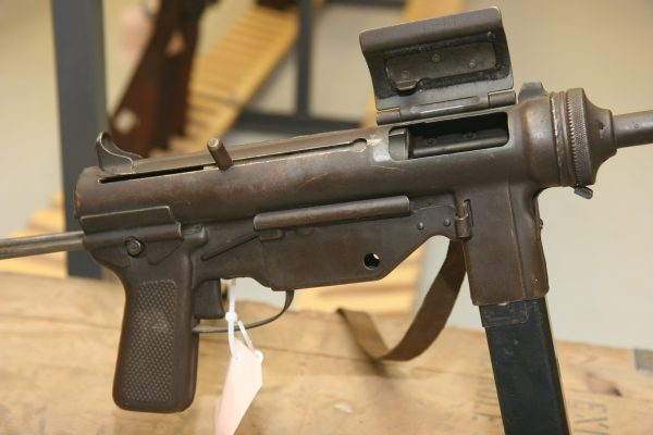 U.S. SUBMACHINEGUN M3 - Page 2 06-60010