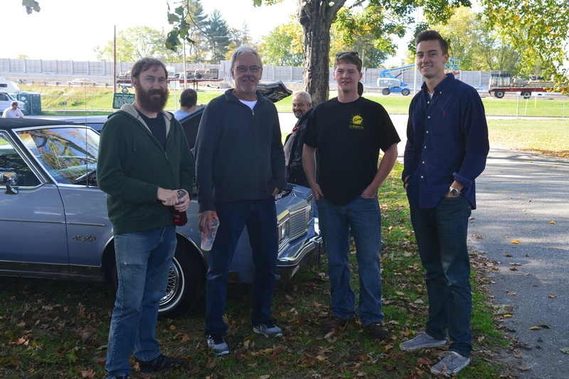 "November 2017 Wagon of the Month---BADASS ""Roundup"" 001_7740"