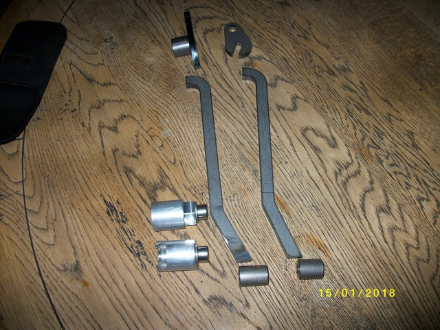 Fabrication vente Top Blok Gtr 1400. - Page 4 Imgp4527