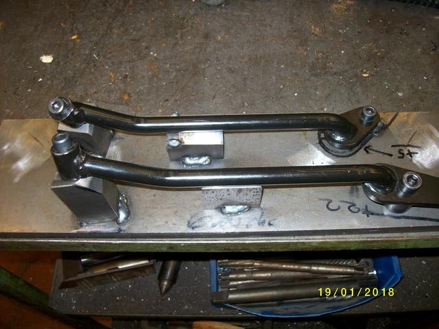 Fabrication vente Top Blok Gtr 1400. - Page 4 Imgp4535