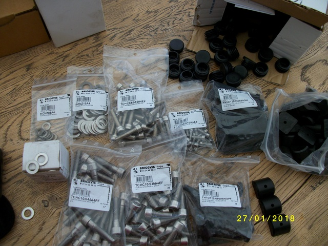 Fabrication vente Top Blok Gtr 1400. - Page 5 Imgp4626