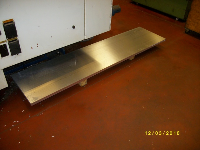 Fabrication vente Top Blok Gtr 1400. - Page 6 Imgp4638