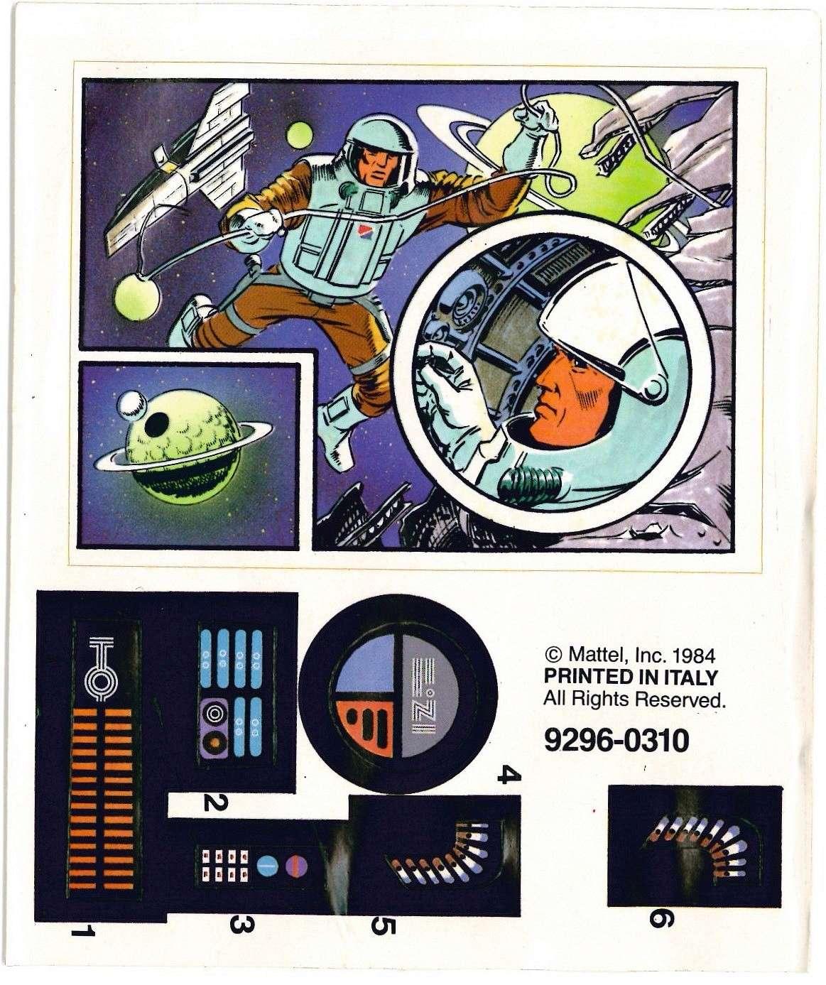 Astros NO. 9296  Adesiv12
