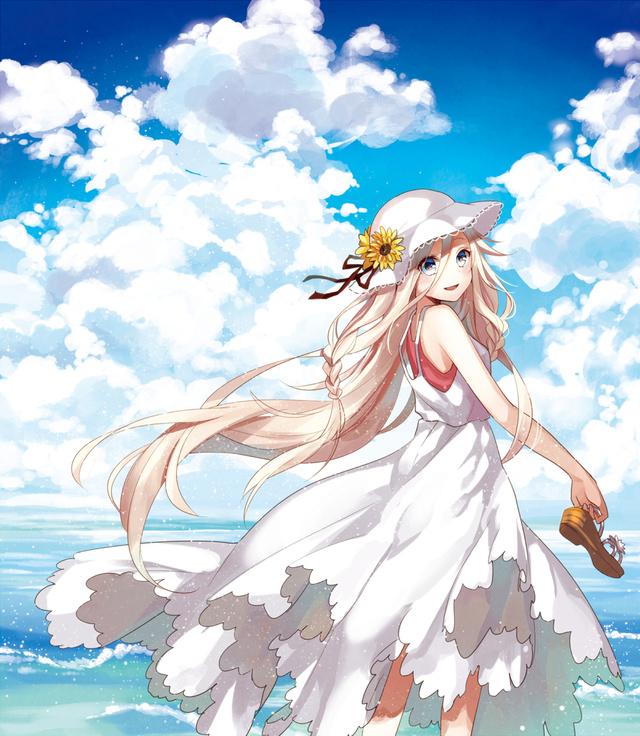 Ayin Daeris, Daughter of the Fang Clan Chieftain Ia_ful10