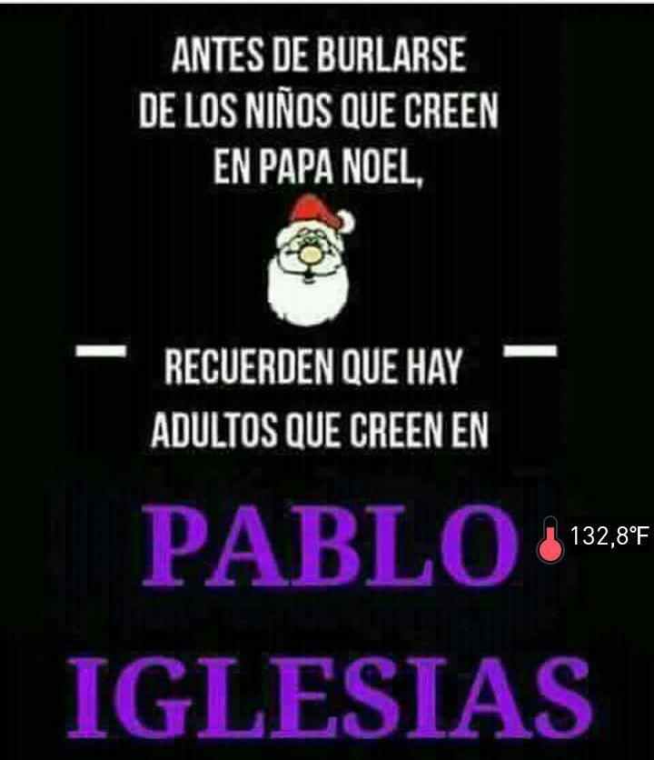Pablo Iglesias ingresado de urgencias en un Hospital madrileño....(crisis de cuernos o ansiedad) 2papa_10