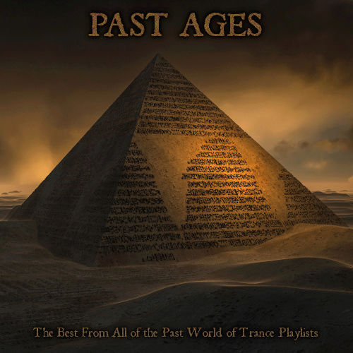 World of Trance: Past Ages Cover11