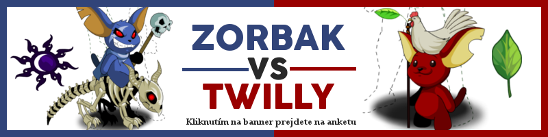 Zorbak vs. Twilly Twilly10
