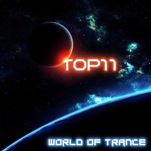 World of Trance: TOP 11 (FLAC) World_10