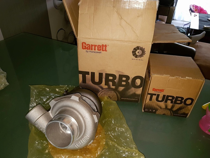 Super 5 GT Turbo Auvergnat a la sauce Alpine! - Page 37 Receiv10
