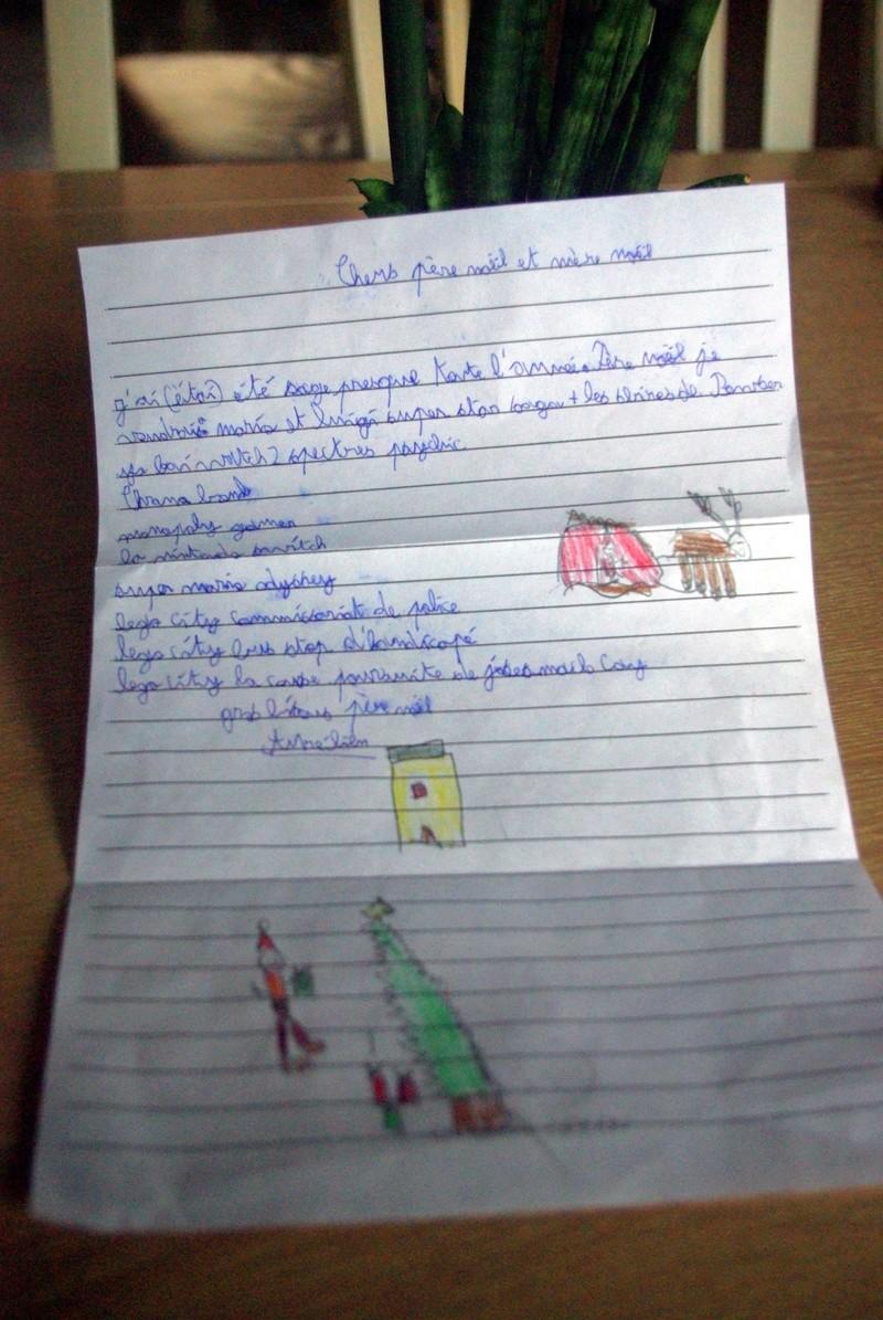 La galerie de la lettre au Père Noël Imgp6311