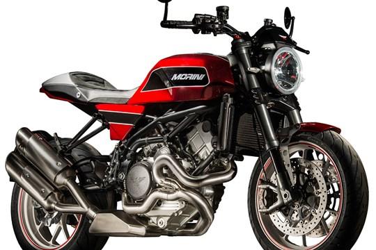 Moto Morini Milano 1200 Milano10