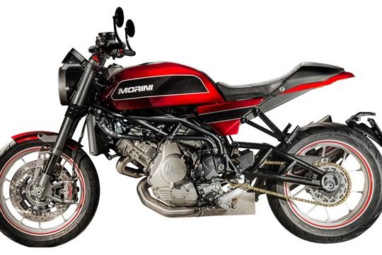 Moto Morini Milano 1200 Milano11