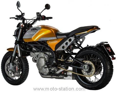 Moto Morini Scrambler 2018 Moto-m11