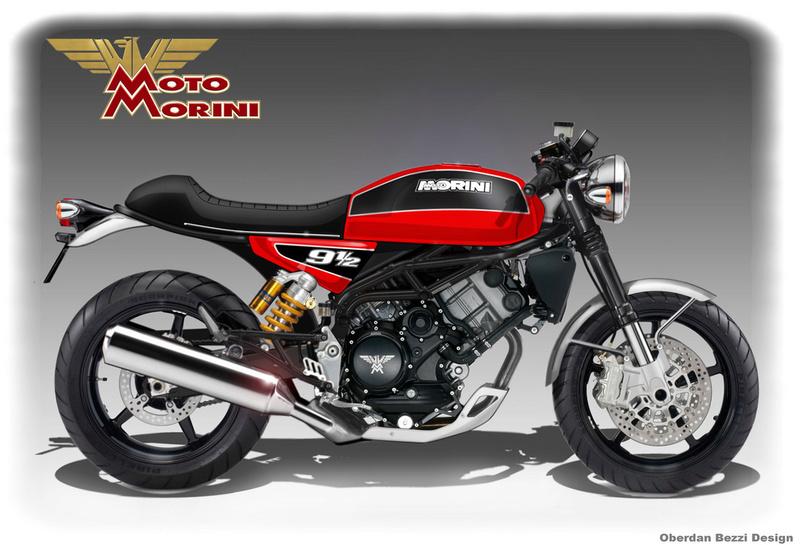 Moto Morini Milano 1200 Moto_m10