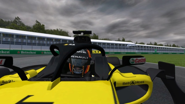 F1 2018 Mod Download