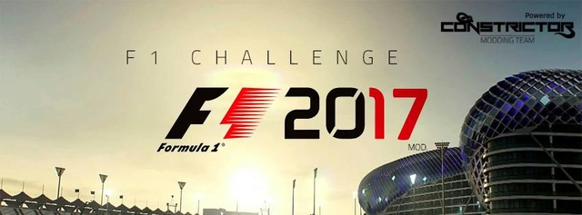 "F1 Challenge 2018 MOD CMT  ""W.I.P"" 111"