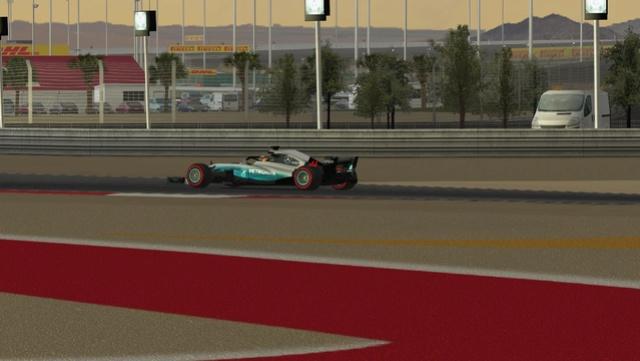rFactor F1 2018 MOD v3 by Palinho Download 410