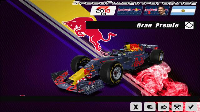 F1 Challenge 2018 MOD CMT v1 003 Download