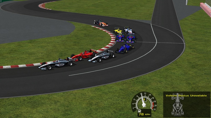 rFactor F1 1999 WCP 1 00 Download