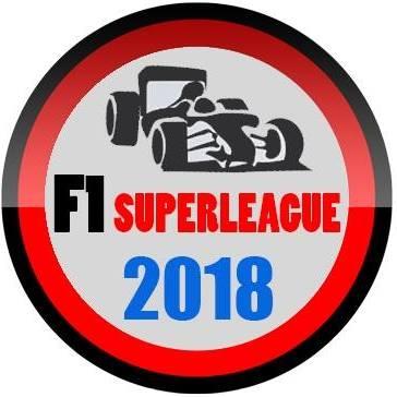 "F1 Challenge 2018 MOD SuperLeague  ""W.I.P"" Xd10"