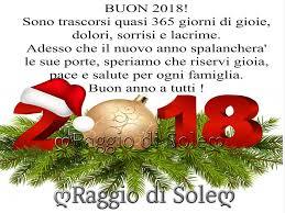 LUNEDI 1 GENNAIO 2018 BUON ANNO!!! Images18